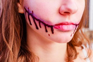 Come truccarsi per Halloween: tante idee make up spaventose e cool!